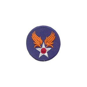 US Army Air Force / Air Corps Patch
