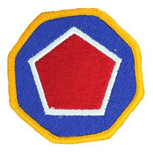 85th Infantry Division Patch