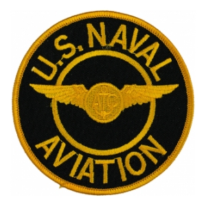 Naval Aviation Patch (Air Crew)