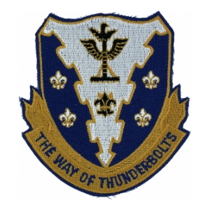 517th Airborne Infantry Regiment Patch