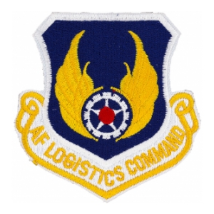 Air Force Logistics Command Patch