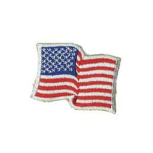 American Flag Patch (Wavy)