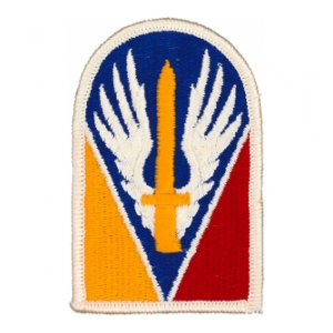 Joint Readiness Command Patch