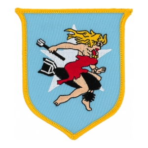 Marine Attack Squadron VMA-121 (Korea) Patch