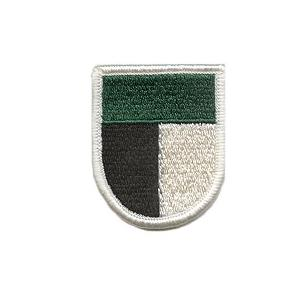 1st Special Operations Command Flash