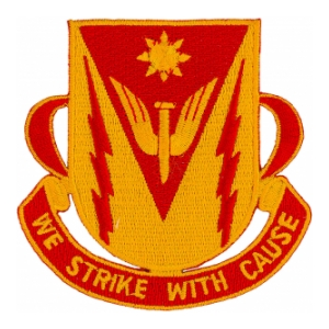 88th Airborne Anti-Aircraft Patch