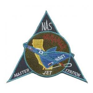 Naval Air Station Miramar Patch