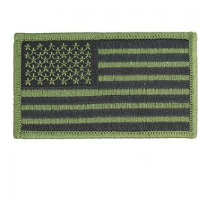American Flag Patch (Subdued)