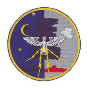 Marine Fighter Squadron VMF-513 Patch