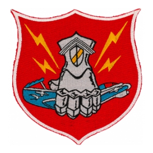 Navy Composite Squadron VC-33 Patch