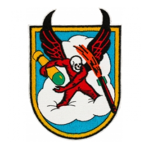 Navy Attack Squadron VA-175 Patch