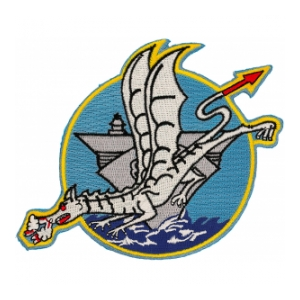 Navy Fighter Squadron VF-192 Patch
