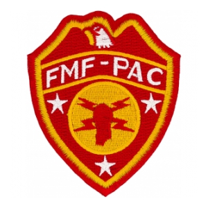 FMF-PAC HQ PATCH