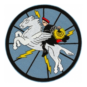 Navy Weather Reconnaissance Squadron VW-1 Patch