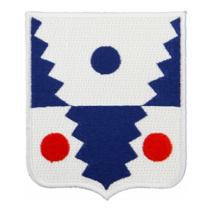 193rd Glider Infantry Regiment Patch
