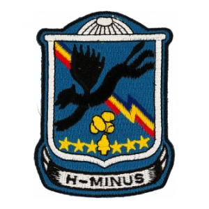 505th Airborne Infantry Regiment Patch