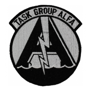 Task Group Alfa Patch