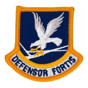 Air Force Security Forces Flash (Enlisted)
