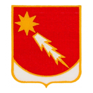 878th Airborne Engineer Battalion Patch