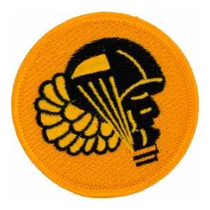 Airborne Jump School Patch (Old)