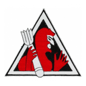 Air Force 96th Bomb Squadron Patch