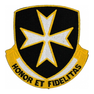 65th Infantry Regiment Patch