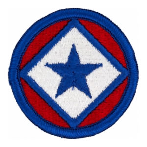 122nd Army Reserve Command Patch (ARCOM)