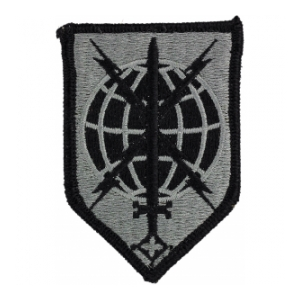 Military Intelligence Readiness Command Foliage Green (Velcro Backed)