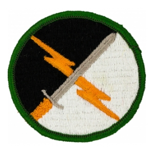 1st Information Operations Command Patch