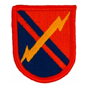 51st Signal Battalion Flash