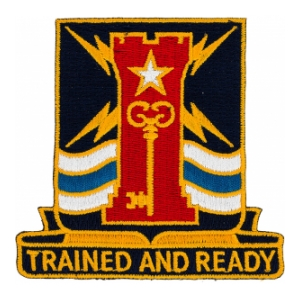 4th Brigade 1st Infantry Division Patch