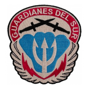 Southern Special Operations Command Patch
