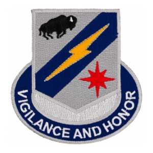 3rd Brigade 3rd Infantry Division Patch