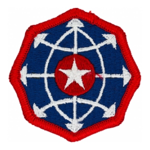 Criminal Investigation Command Patch