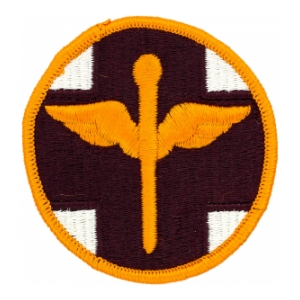 818th Hospital Center Patch