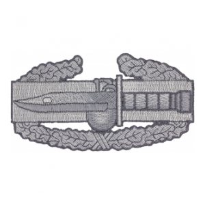 Army Combat Action Badge Patch