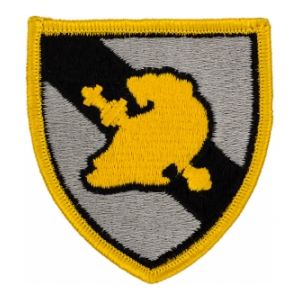 West Point Military Academy Patch