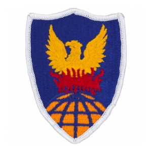 311th Signal Command Patch