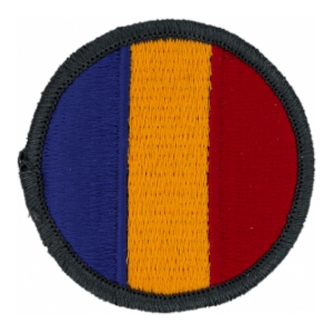 Training and Doctrine Command Patch
