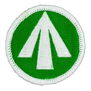 Military Traffic Management Command Patch