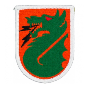 5th Signal Command Patch