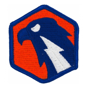 6th Signal Command Patch