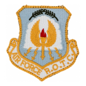 U.S. Air Force Reserve Officer Training Center Patch