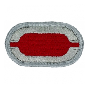 503rd Infantry 1st Battalion Oval