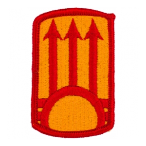 111th Air Defense Artillery Patch