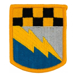 525th Miltary Intelligence Brigade Patch