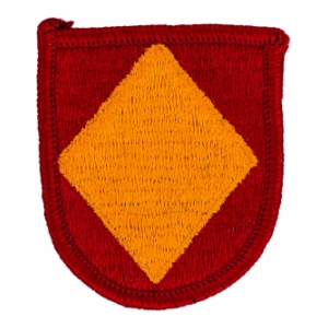 18th Airborne Corps Artillery Headquarters & Headquarters Battery