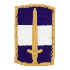 308th Civil Affairs Patch
