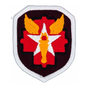 Joint Medical Command Patch (San Antonio)