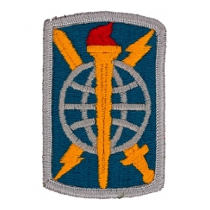 500th Military Intelligence Brigade Patch